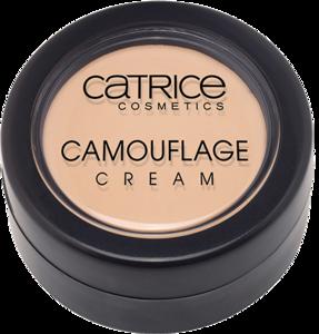 camouflage cream catrice