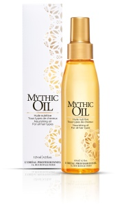 Mythic Oil L Oreal Professionnel