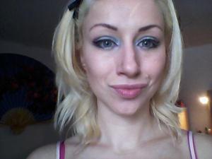 maquillage été eye liner