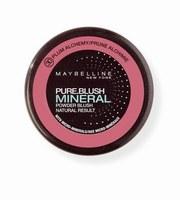 blush mineral gemey