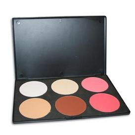 palette blush over blush