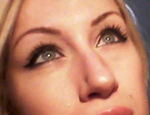 yeux makeup brigite bardot