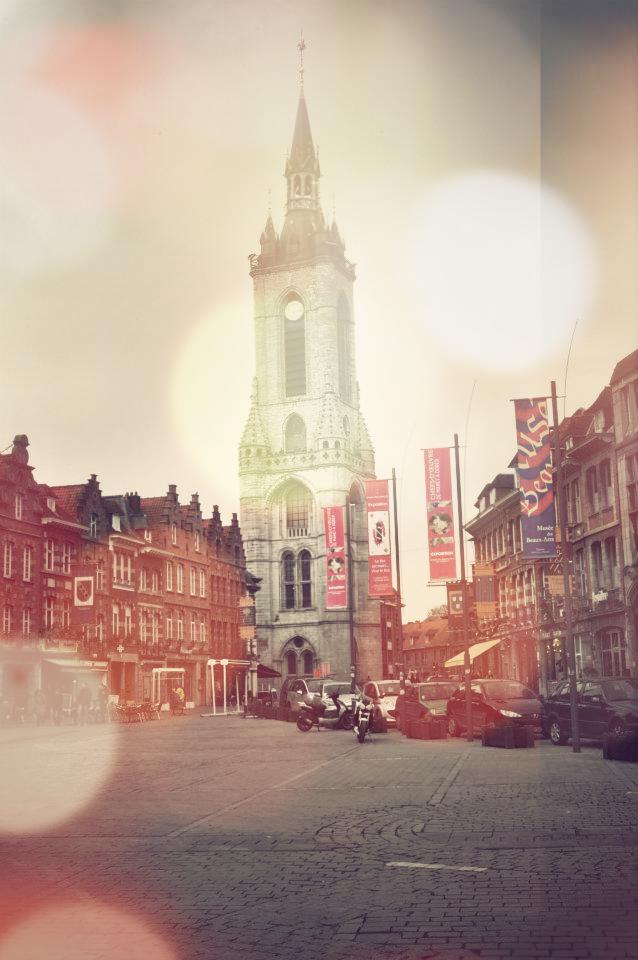 Tournai Shopping
