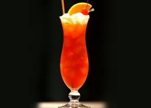 Cocktail Zombie