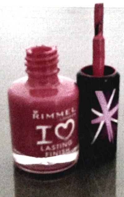 pinceau long lasting rimmel