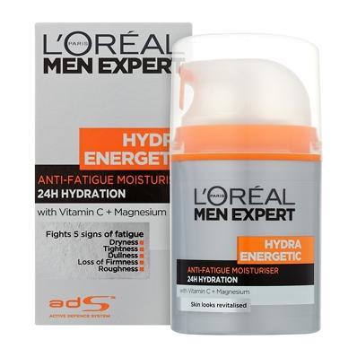 L'oréal Hydra Energetic