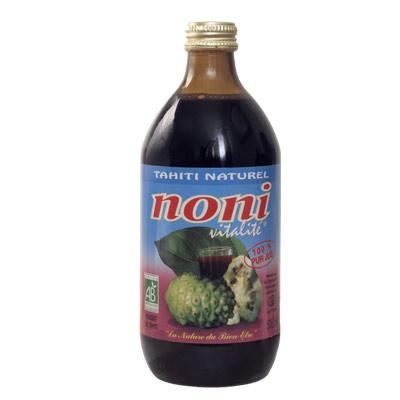 jus de Noni