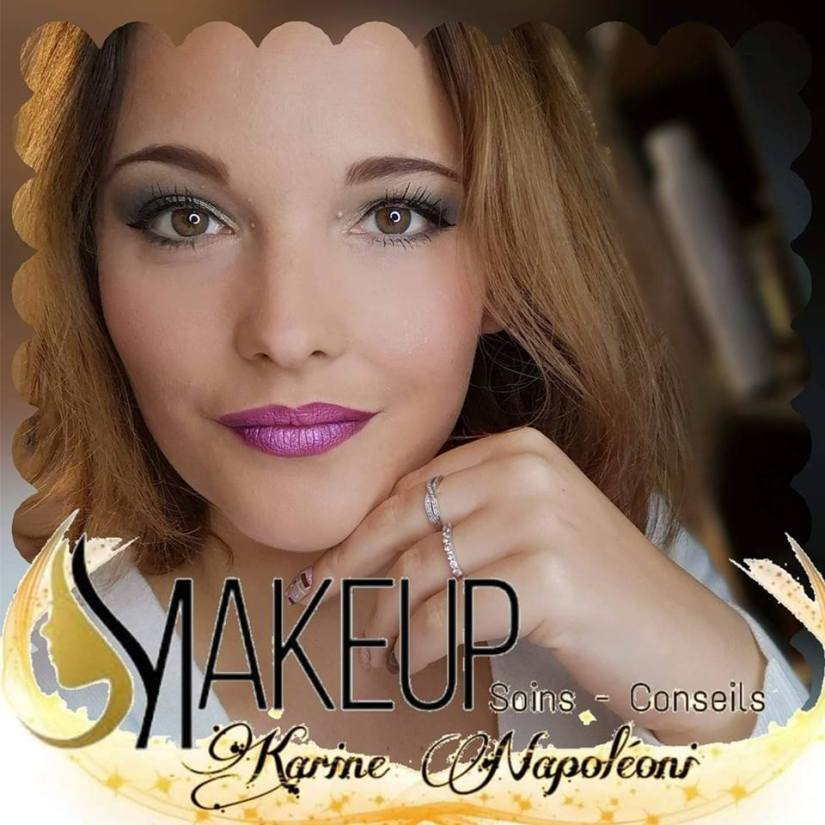 Baby, you're golden-Le maquillage Younique by Karine